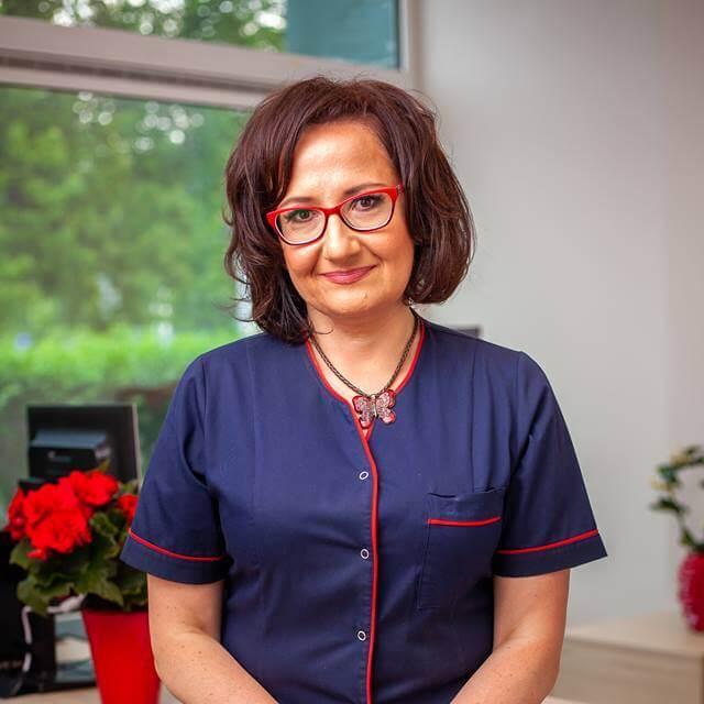 profesor Ewa Anita Jankowska internista kardiolog geriatra